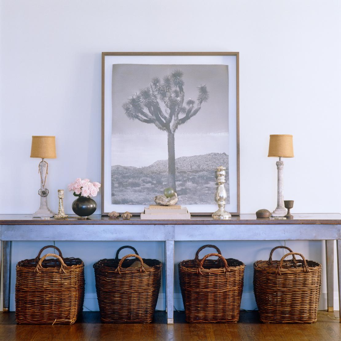 imprescindibles-decoración-otoño-cestas
