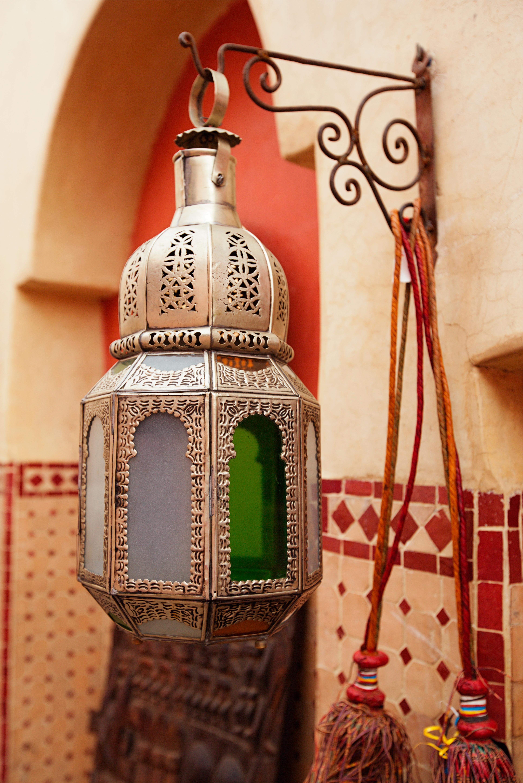 estilo árabe - WESTWING MAGAZINE 4