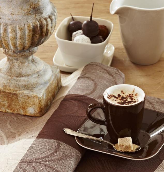 ¡Preparados para el invierno!: chocolate caliente