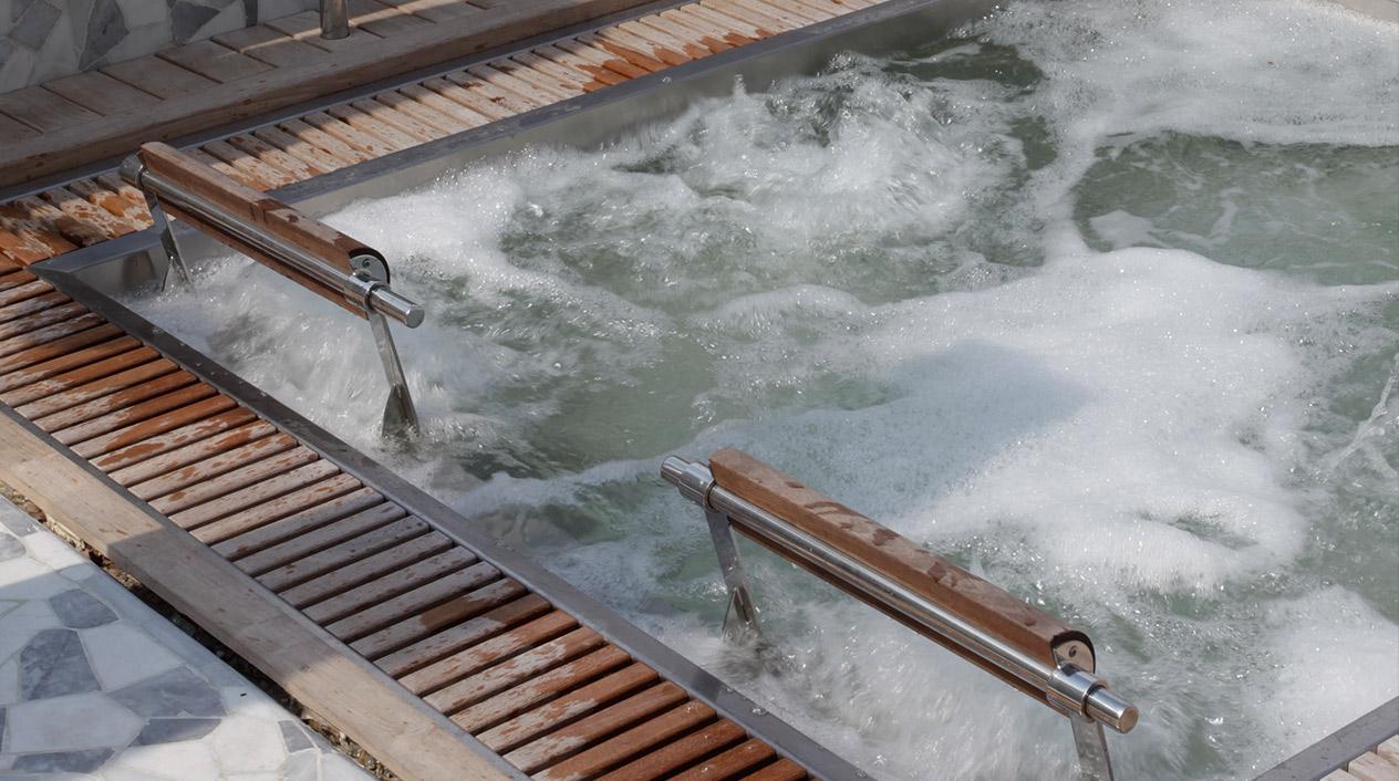 El Palauet Living Barcelona es un hotel donde se puede gozar de calma, tranquilidad, intimidad y exclusividad.