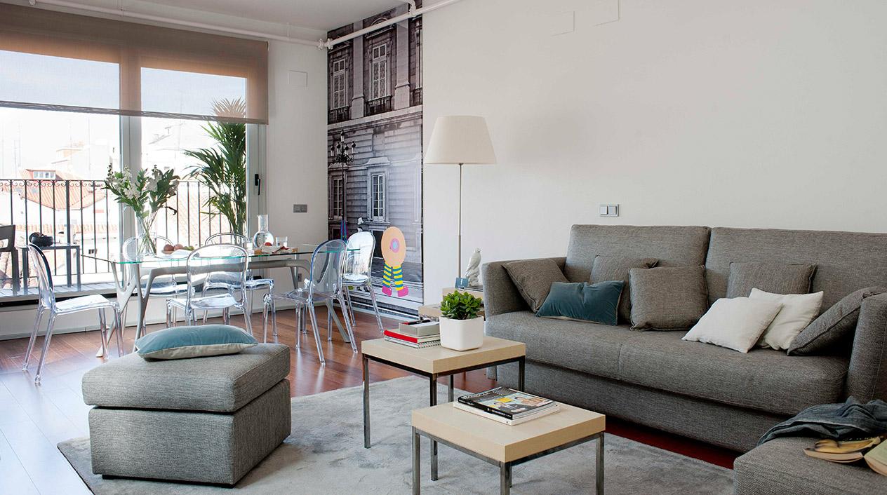 Bautizados como Eric Vökel Boutique Apartments en honor a su fundador, estos edificios de apartamentos se encuentran actualmente situados en Madrid y Barcelona.