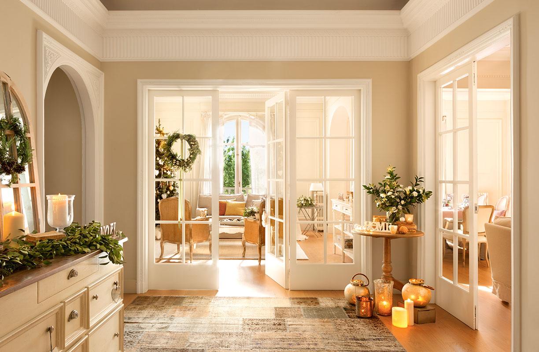 Una casa para vivir la navidad westwing magazine for App para decorar casas