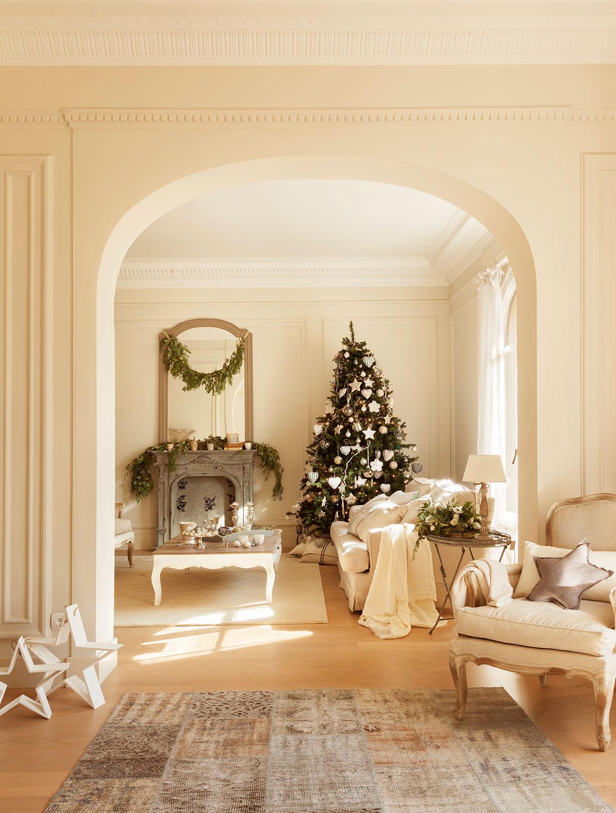 Una casa para vivir la Navidad_Westwing Magazine_2