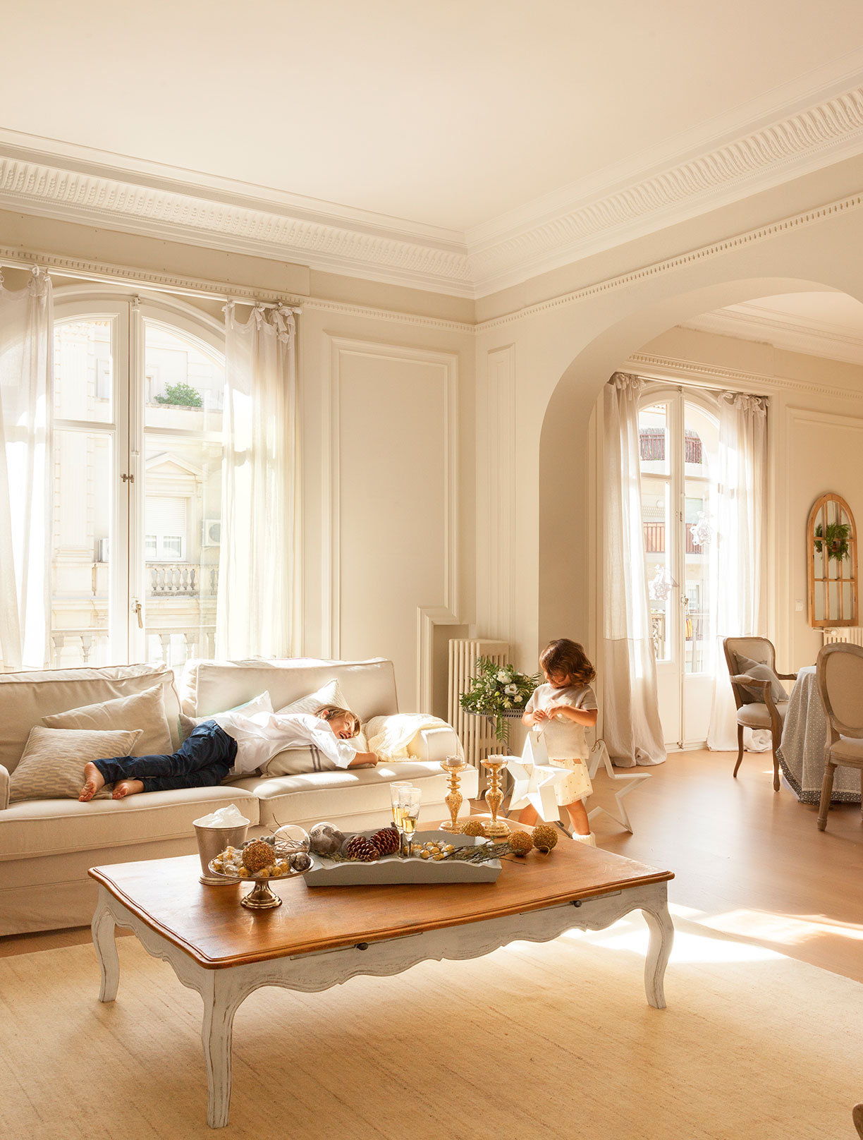 Una casa para vivir la Navidad_Westwing Magazine_3