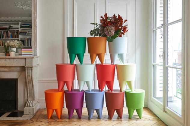1. Philippe Starck, un talento subversivo
