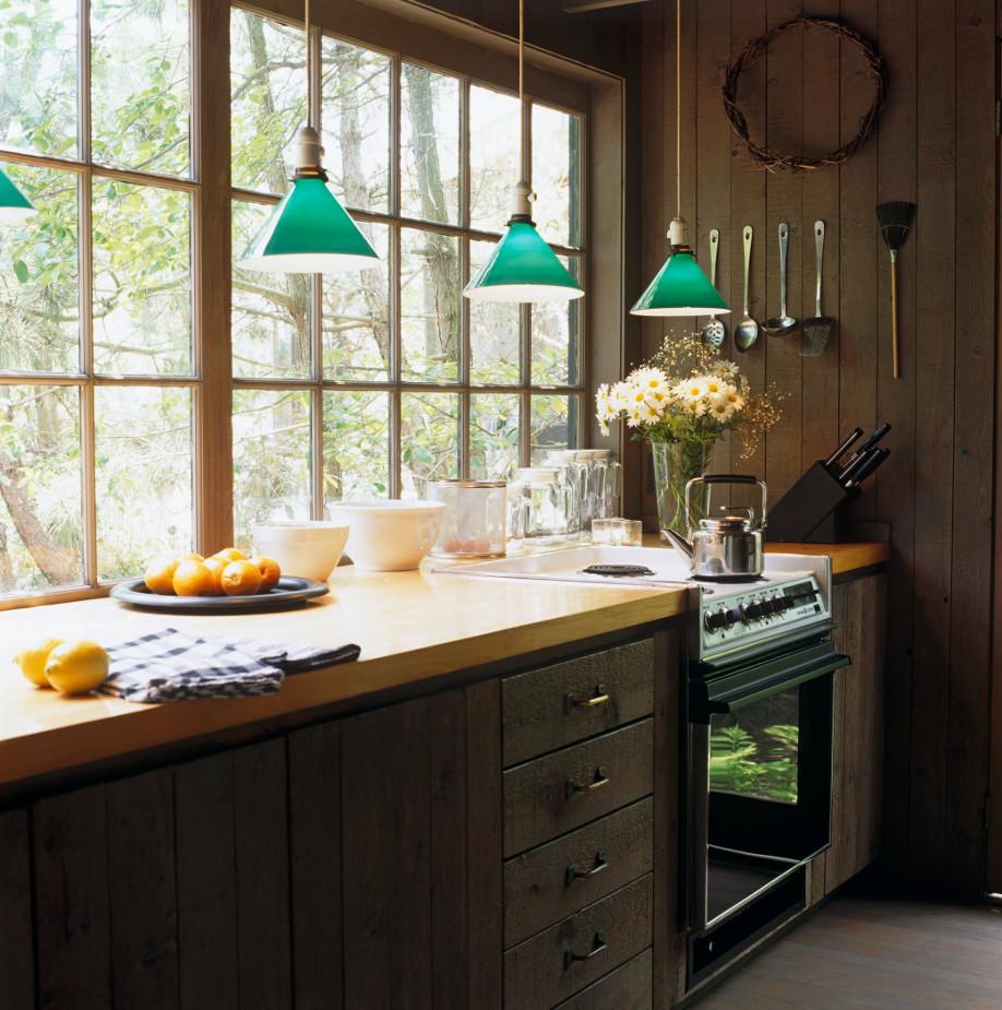 Ideas para organizar la cocina orden