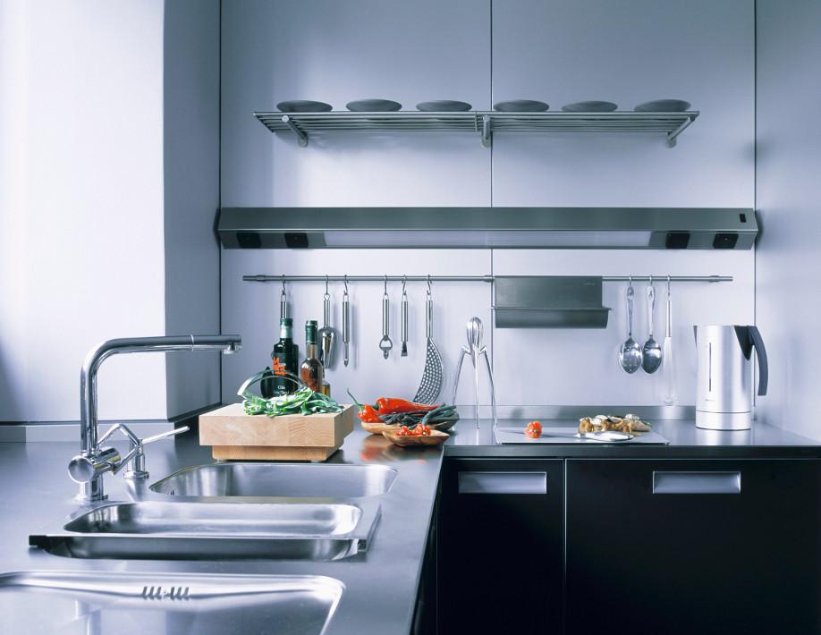 Ideas para organizar la cocina iluminación
