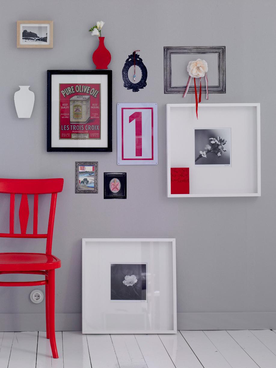 C mo decorar con cuadros westwing magazine for App para decorar casas