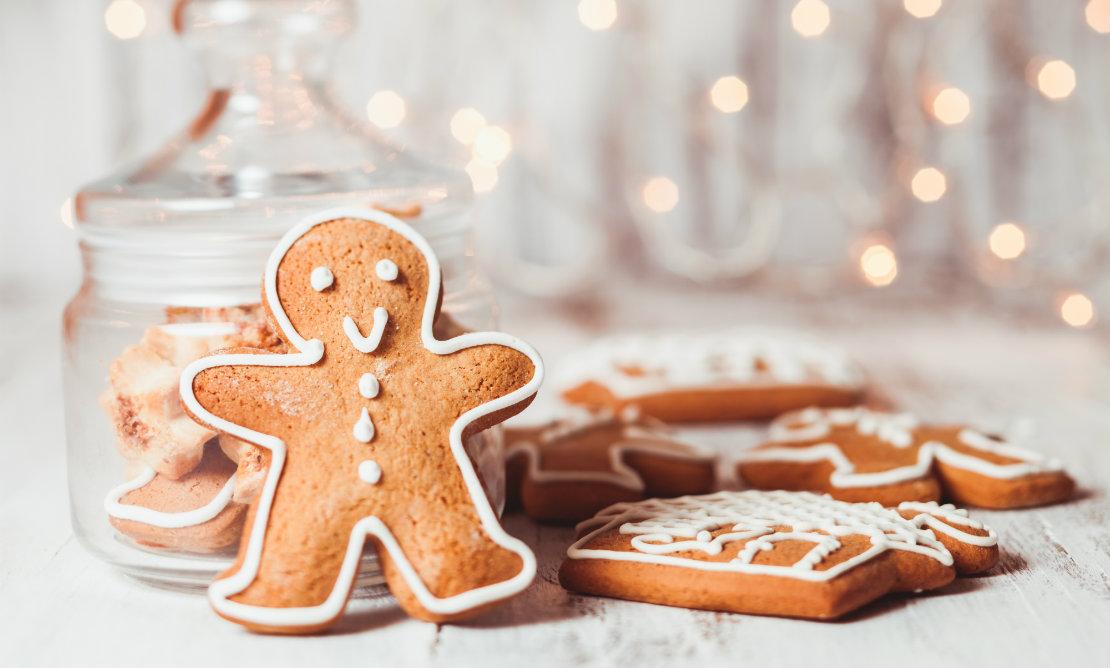 planes para diciembre galletas