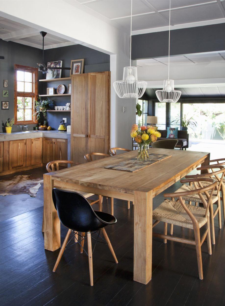 Esta casa tiene madera - WESTWING MAGAZINE
