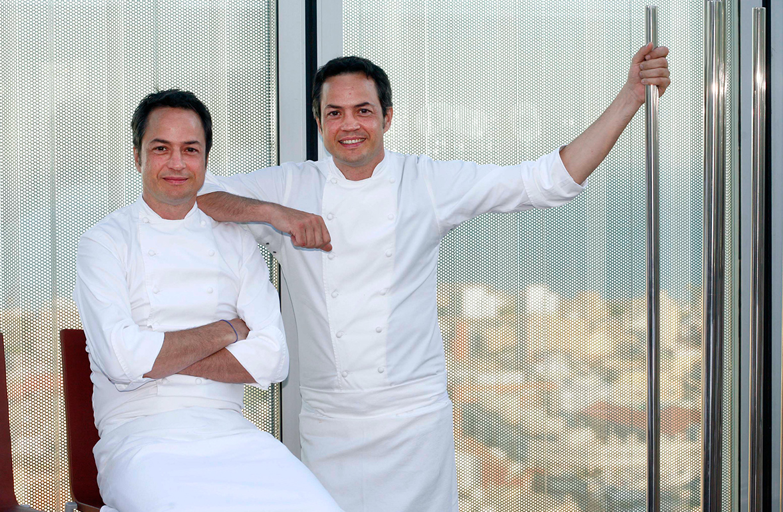 La navidad de los mejores chefs westwing magazine for Cocina hermanos torres