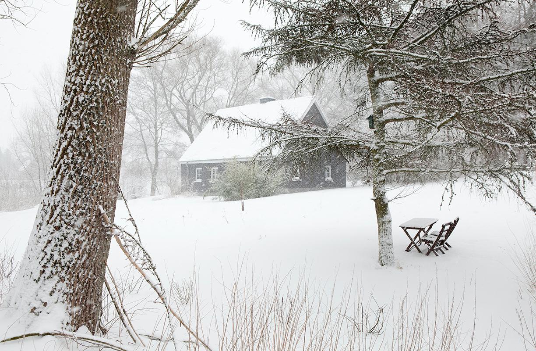 Una Navidad en las montañas-WESTWING MAGAZINE 1