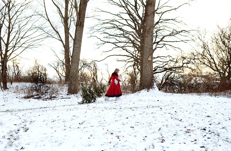 Una Navidad en las montañas-WESTWING MAGAZINE 3
