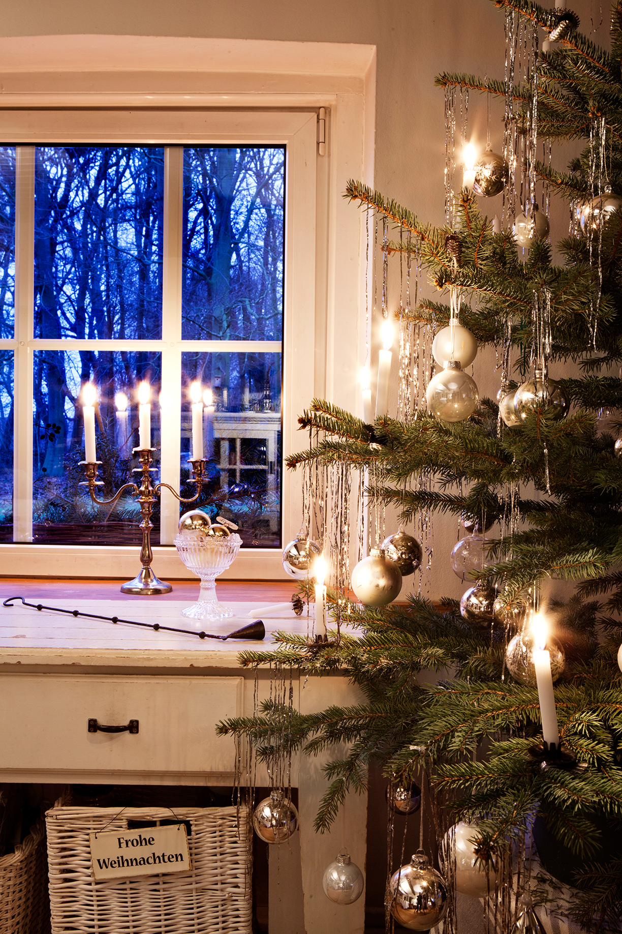 Una Navidad en las montañas-WESTWING MAGAZINE 7