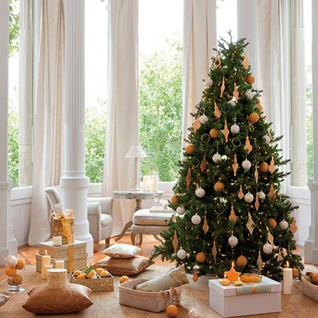 El árbol de Navidad perfecto