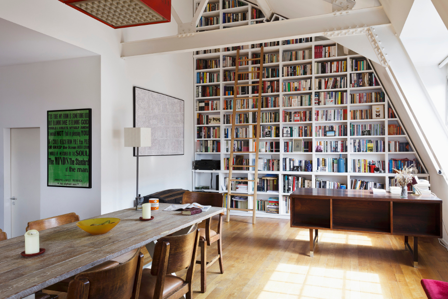 Orden en tu casa westwing magazine for Libreria dalani
