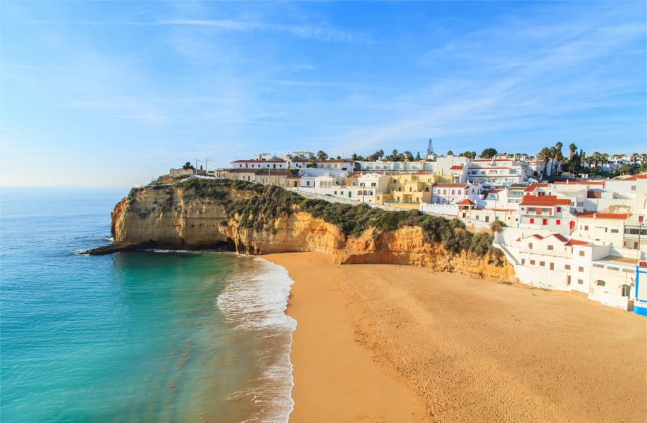 Portugal 5 lugares que no hay que perderse westwing magazine - Que hay en portugal ...