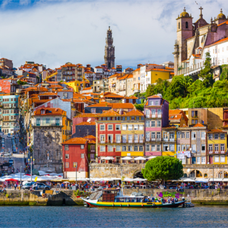 Portugal: 5 lugares que no hay que perderse