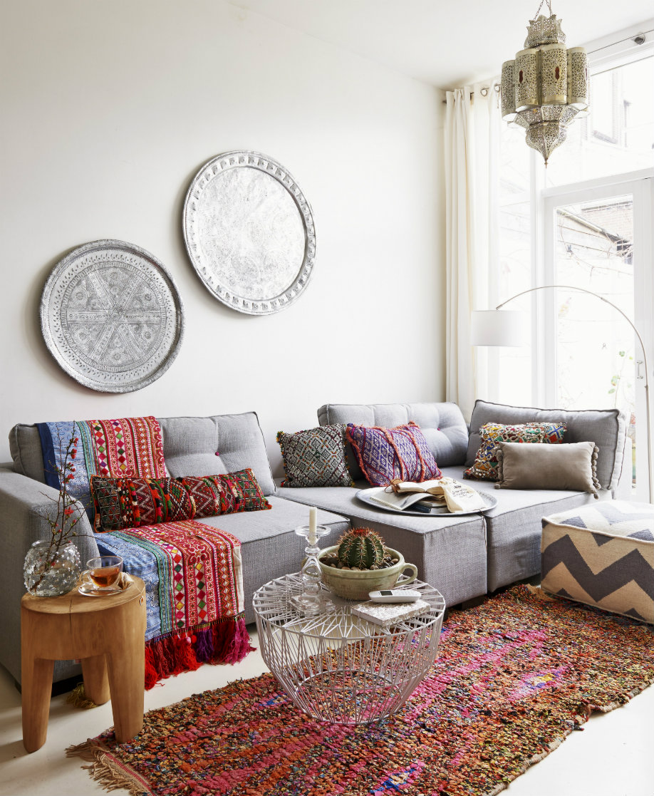 Una casa boho en 9 pasos westwing magazine for Ideas deco estilo