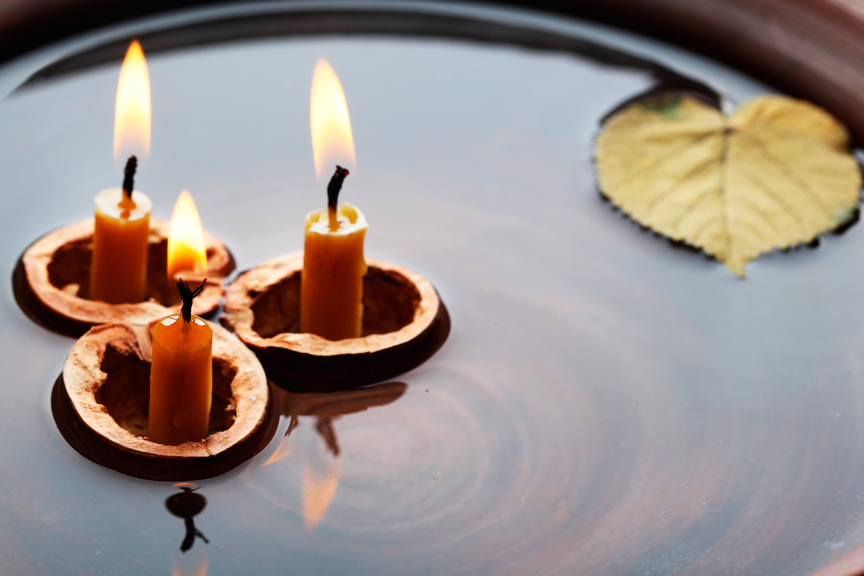 ideas para decorar con velas WESTWING MAGAZINE