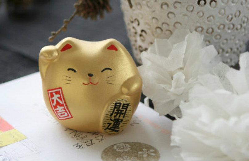 Cómo tener suerte: 3 amuletos japoneses para conseguirla