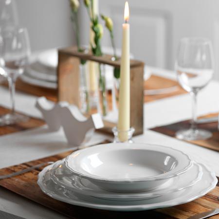 Protocolo en la mesa: cómo ser el perfecto anfitrión