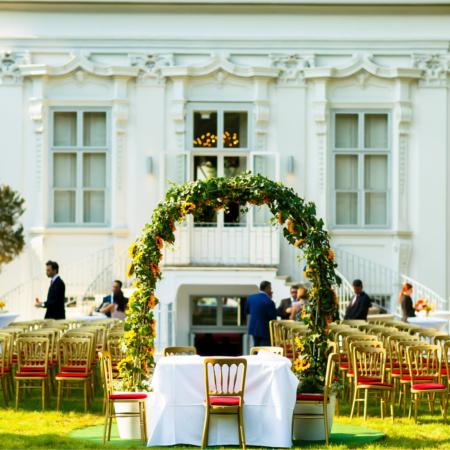 7 lugares insólitos para una boda