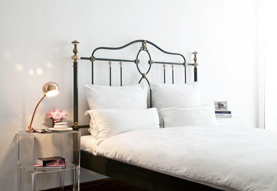 Dúplex en Múnich dormitorio