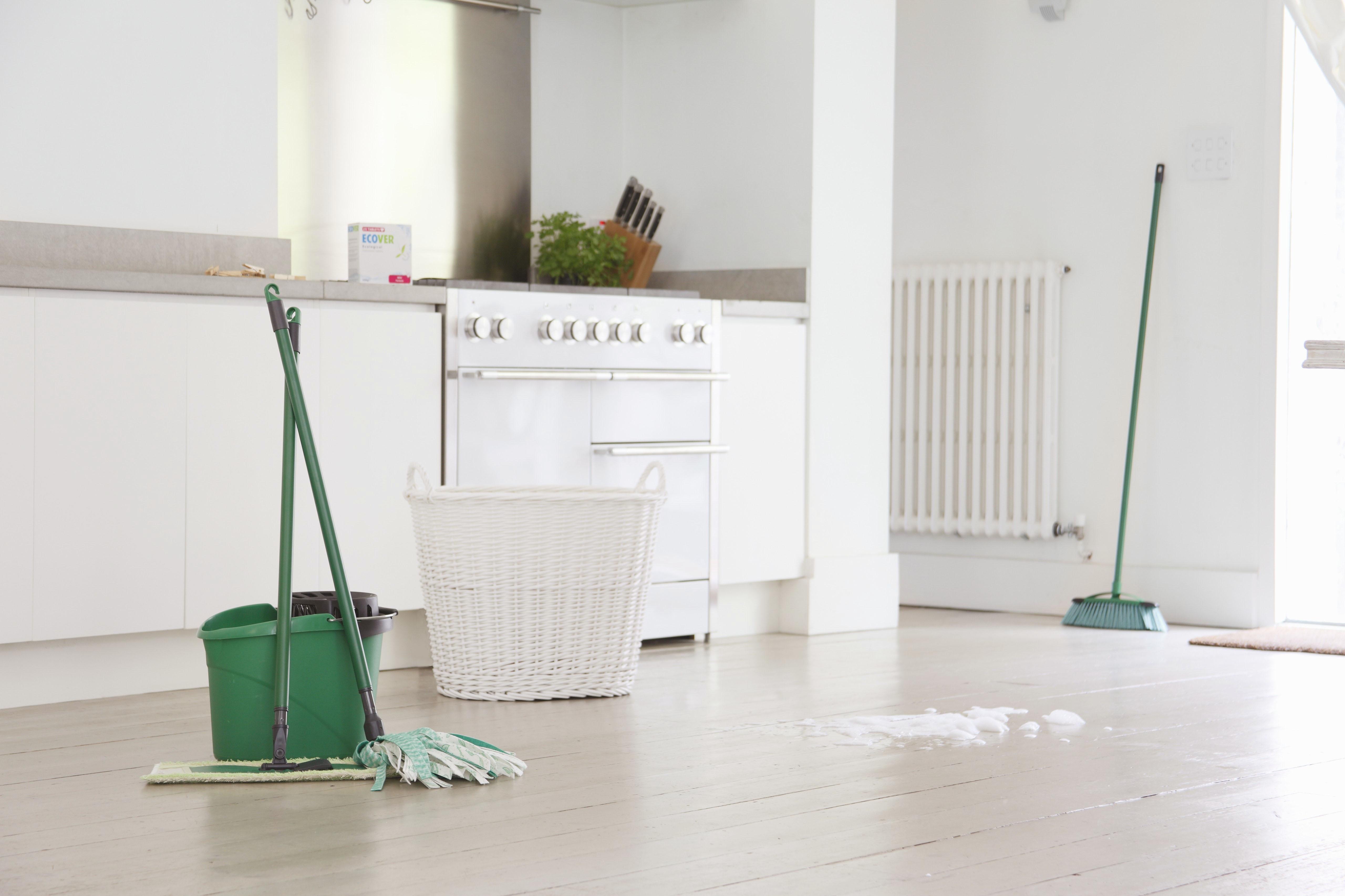 trucos de limpieza - westwing magazine 1