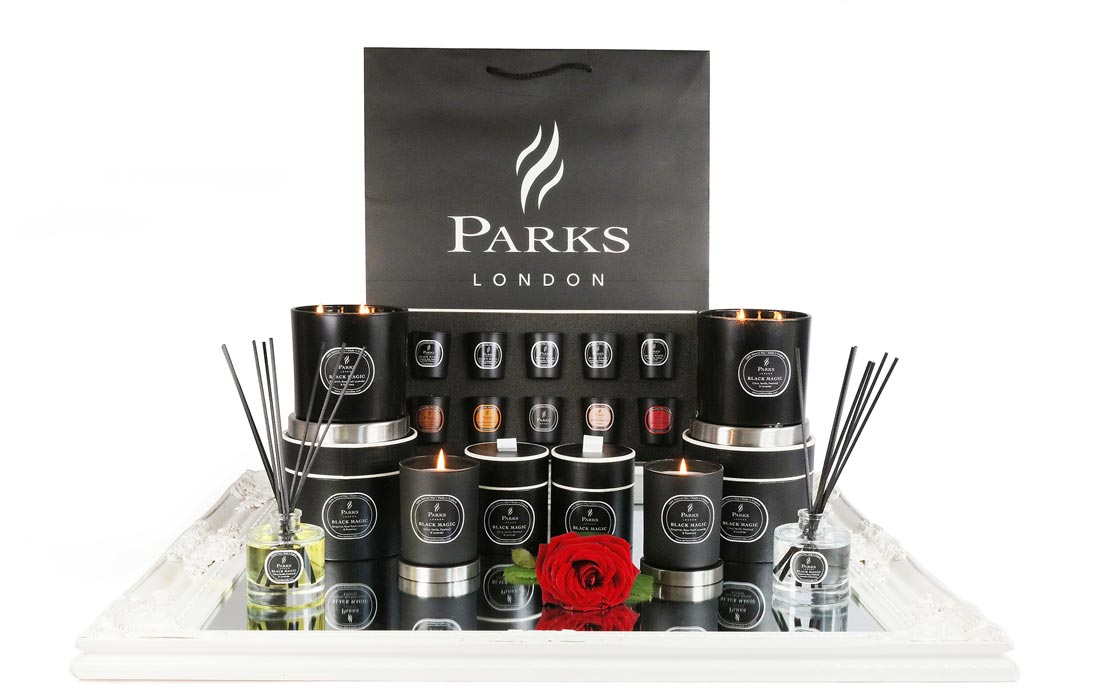 Parks London productos magic