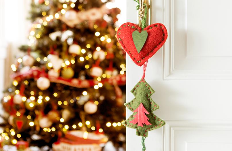 La Navidad que va contigo