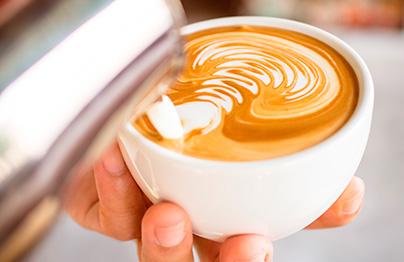 Vamos al grano: cómo hacer un buen café