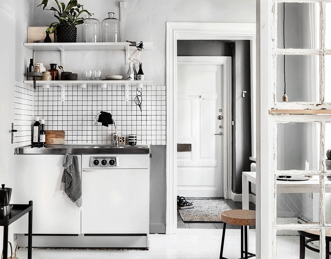 habitaciones que inspiran cocina