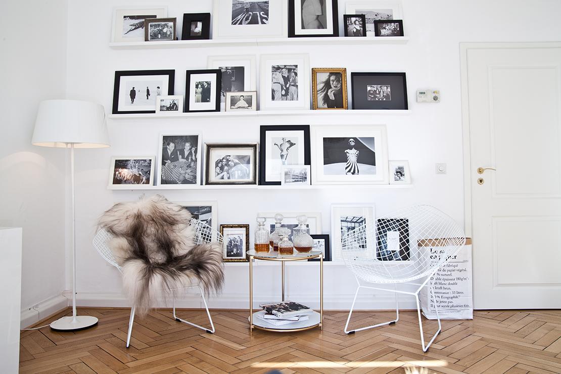 Piezas casa de interiorista galería