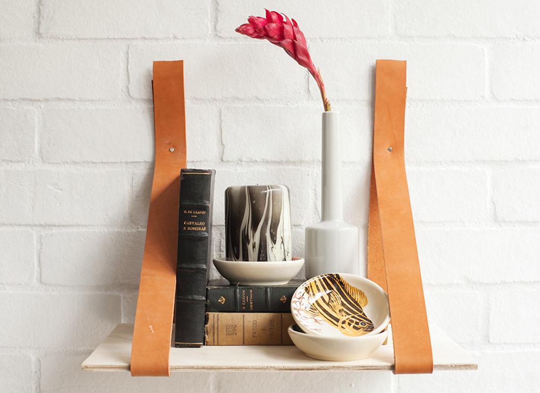 Cómo decorar velas con efecto mármol