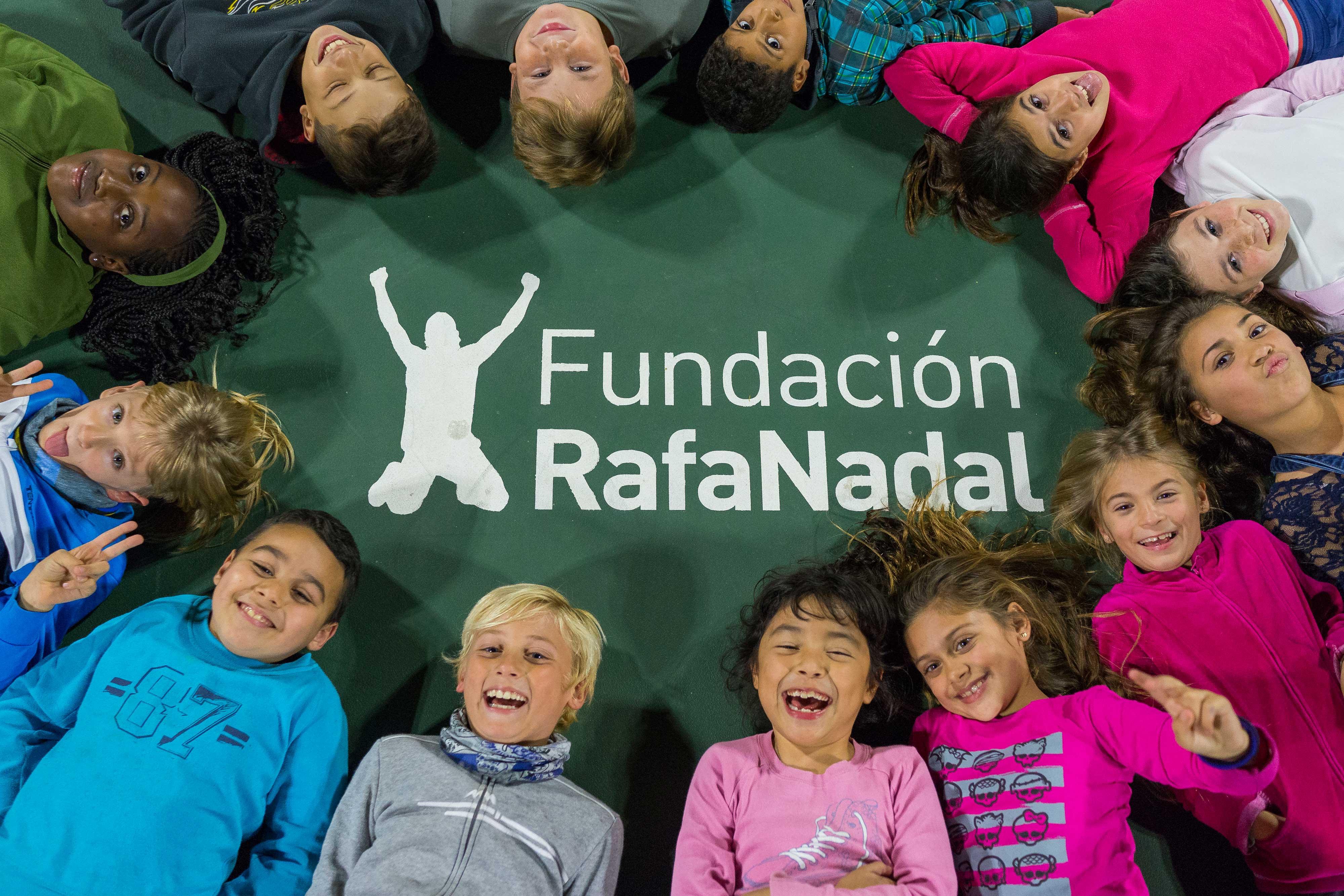 Fundación-Rafa-Nadal