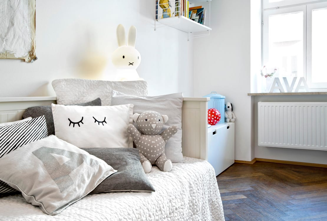 tendencias scandi infantiles