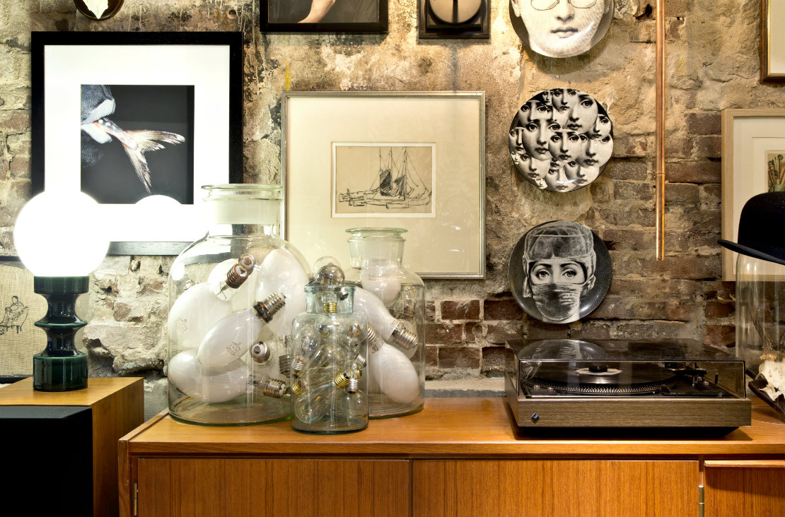 colecciones de James van der Velden