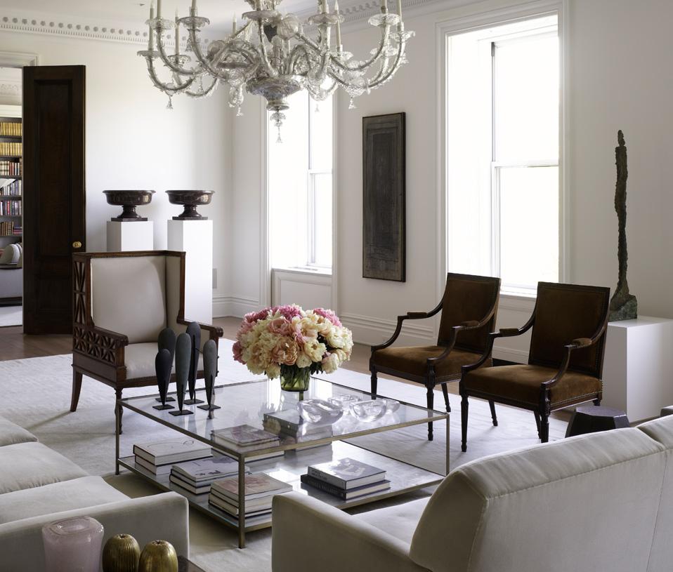 classique contemporain westwing magazine. Black Bedroom Furniture Sets. Home Design Ideas