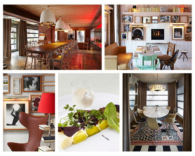 Restaurant ma cocotte westwing magazine - Ma cocotte rue des rosiers ...