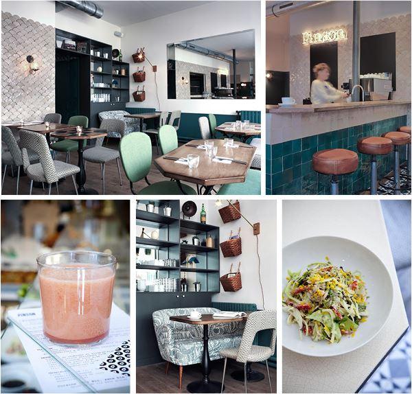 Café Pinson : La nouvelle adresse !