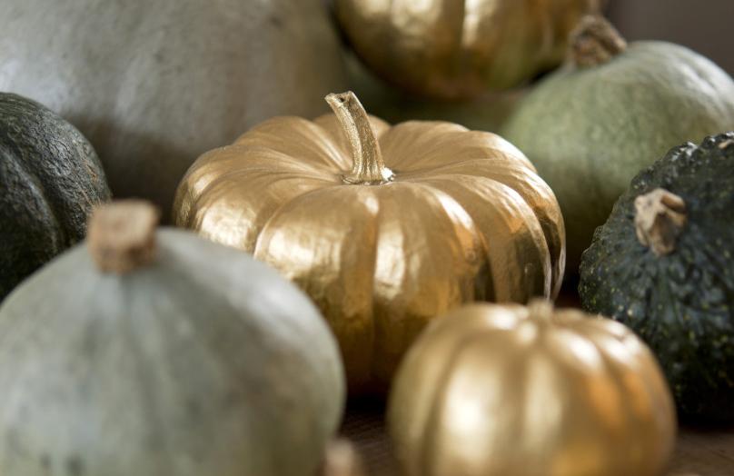4 idées de table pour Halloween