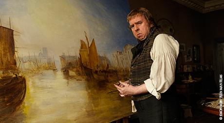 J.M.W. Turner, le peintre de la lumière
