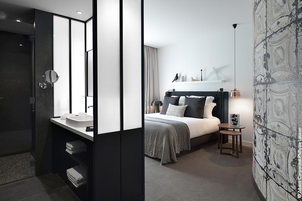 Le balthazar westwing magazine - Hotel le balthazar rennes ...