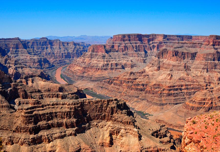 États-Unis : aux couleurs des parcs nationaux