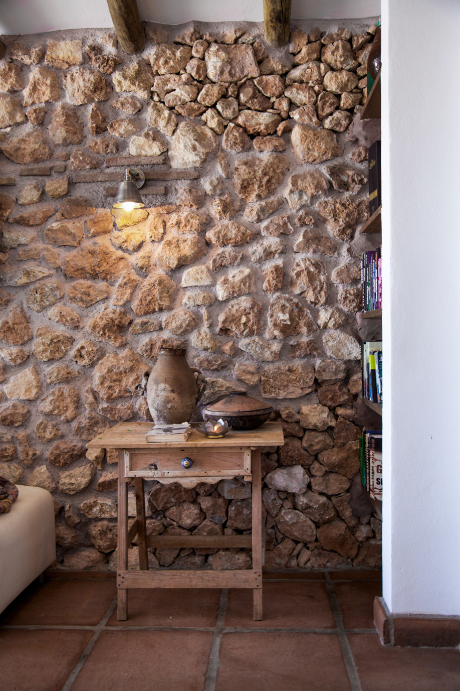 Viva espa a 8 conseils pour un style espagnol r ussi for Decoration espagnol