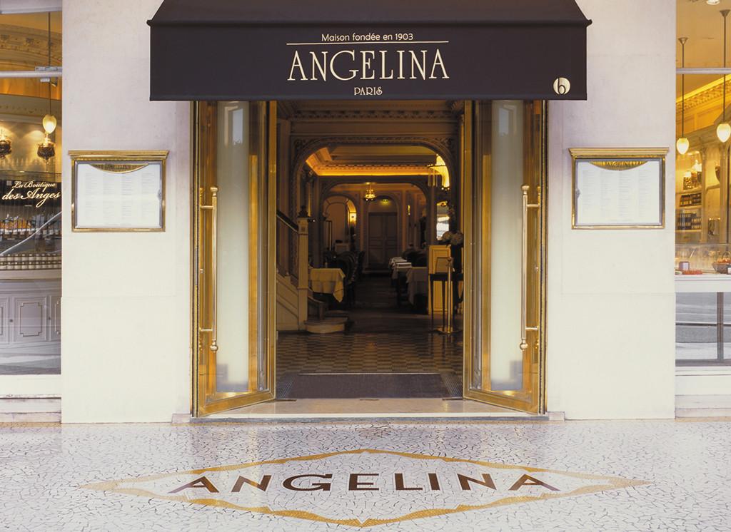 Angelina-Rivoli