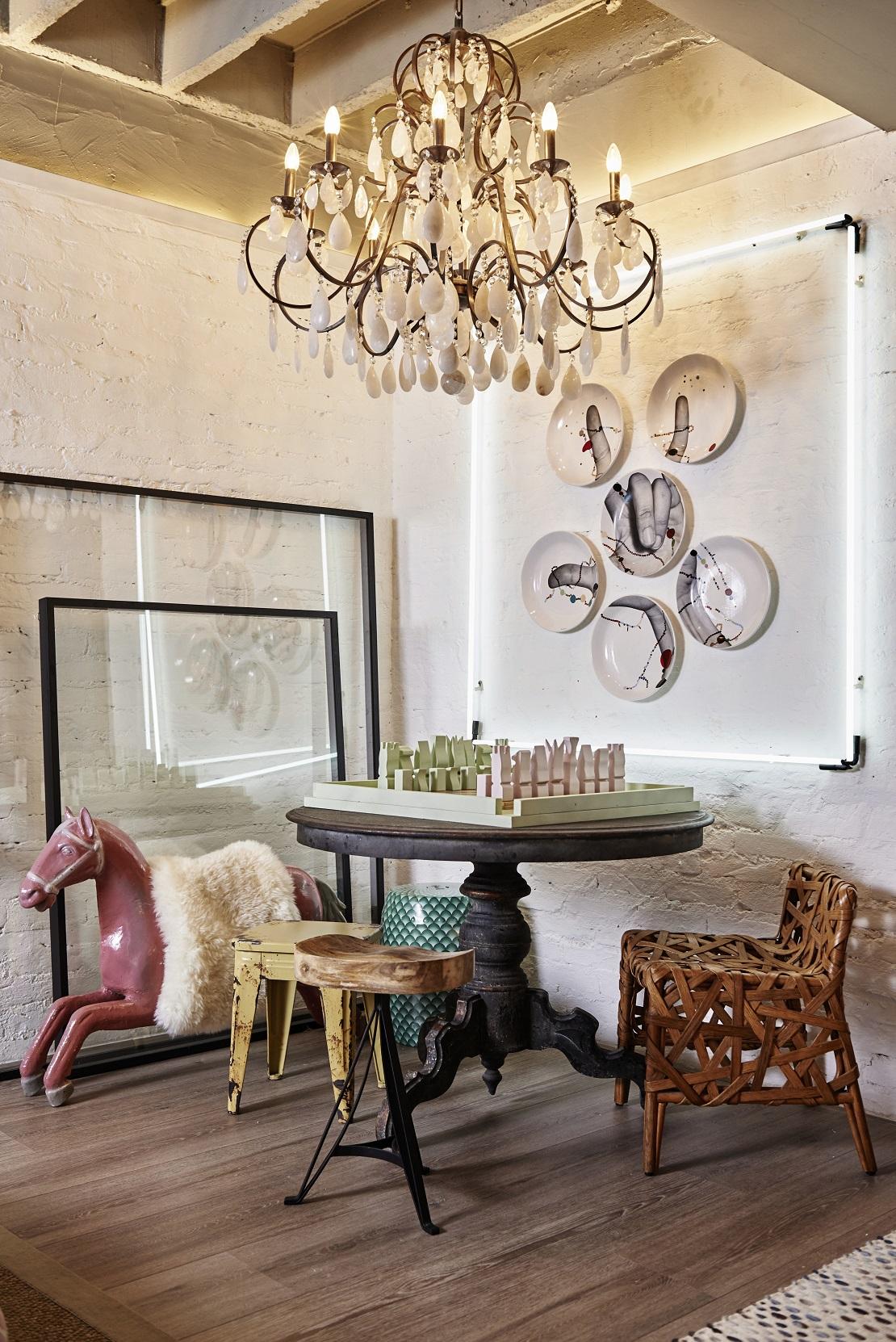 tendances du salon casa cor 2016 westwing magazine. Black Bedroom Furniture Sets. Home Design Ideas