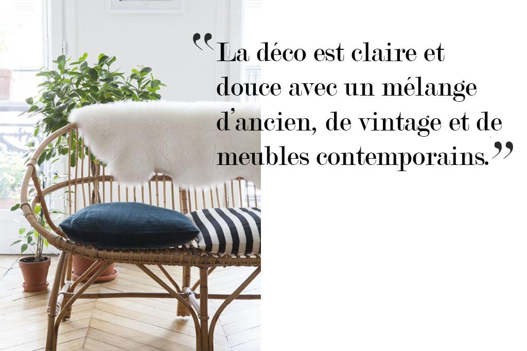 D co scandinave chez fabiola paris westwing magazine - Ventes privees mobilier contemporain chez westwing ...