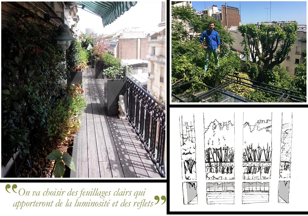 Les conseils d 39 arthur de vilmorin for Quelles plantes pour balcon